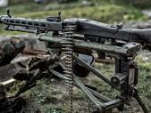 Hitlerova pila MG 42