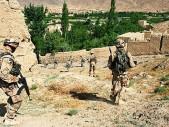 Podívejte se očima českého vojáka na plnění mise CIMIC v Afghánistánu