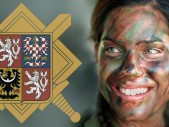 Vojákyně? Jak být ženou v mužském prostředí