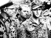 Židé sloužící u jednotek SS