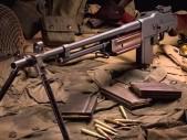 Americká legenda - Browning Automatic Rifle M1918