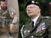 Dnes by náš nejznámější novodobý válečný veterán Jiří REGI Schams oslavil 46. narozeniny