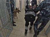 Nejhorší ruská věznice Černý delfín - konečná stanice těch největších individuí