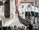 Ve školním roce 1945/46 měli nastoupit první čeští chlapci ke studiu na nacistických elitních školách NAPOLA