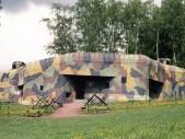 Tip na výlet: Běloveský pevnostní skanzen a kompletně zrestaurovaný pěchotní srub N-S 82