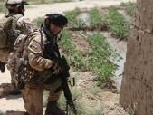 Čeští vojáci v Afghánistánu pomstili smrt svých padlých kolegů. Zabili strůjce útoku