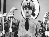 Tip na film: Diktátor - vynikající satirická komedie Charlese Chaplina
