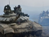 Přemoci pancířem aneb jakých zbraní má Rusko více než ostatní země