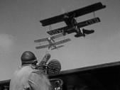 Tip na film: Pekelní andělé - válečný film od výstředního miliardáře Howarda Hughese