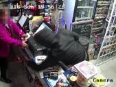 Nepříliš zdařená loupež trafiky v Plzni