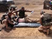 Naši vojáci z 12. ÚU EUTM MALI působí v místě nasazení již třetí měsíc