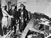 Operace Valkýra - 75. výročí bombového atentátu na Adolfa Hitlera