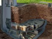 Podívejte se do luxusních podzemních bunkrů pro pár vyvolených