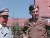 Podívejte se, jak vypadalo zatčení druhého muže Třetí říše Hermanna Göringa