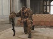 Vojáci 3. mechanizované roty 71.mpr AČR si sami vytvořili špičkové promo video