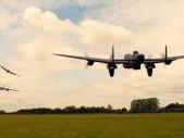 Tip na film: Lancaster Skies - nový válečný film věnovaný hrdinům bitvy o Británii