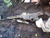 Unikátní nález německé druhoválečné pušky StG 44 po více jak 74 letech