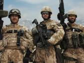 O misích, žoldácích a odkopnutých vojácích