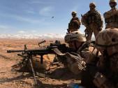 Univerzální kulomet FN MINIMI ve službách naší armády