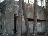 Betonové bunkry na Vyškovsku byly za 2. světové války využívány Wehrmachtem