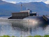 Ruské námořnictvo má disponovat čtyřmi nosiči jaderných dronů Poseidon