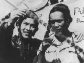 První vietnamský sestřel amerického letadla