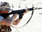 Od pušek SAFN a FN FAL k pušce L1A1