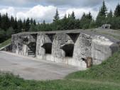 ČS pohraniční opevnění 1935-38 - Důmyslný obranný systém lehkých a těžkých objektů, který měl zastavit Hitlera
