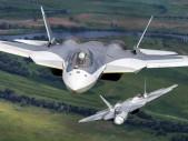 Ruský bojový letoun páté generace Suchoj Su-57 je připraven k vývozu