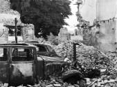 Válečné zločiny Třetí říše - masakr v Oradour-sur-Glane
