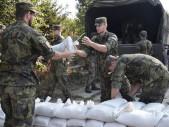 Armáda ČR je připravena poskytnout včasnou a efektivní pomoc občanům ČR v těch nejtěžších situacích