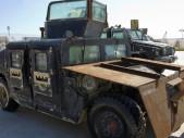 Takto si bojovníci Islámského státu upravují svá vozidla