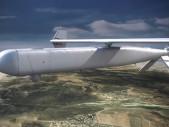 Mini Harpy - nový izraelský úderný sebevražedný dron
