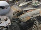 Horten Ho 229 - Hitlerovo nadčasové neviditelné letadlo