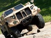 Americká armáda hledá náhradu za HMMWV