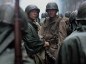 Pouta války - nadmíru realistický válečný film z průběhu Korejské války
