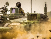 Naši vojáci se umí sami velmi dobře prezentovat aneb nové propagační video 7. mechanizované brigády