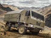 Tatra Tactic – horká kopřivnická novinka mezi taktickými nákladními automobily