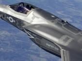 Technologická lahůdka – zcela kolmý start amerického bojového letounu F-35B Lightning II