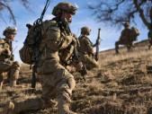 Američtí Rangers během jednoho nasazení zneškodnili 1900 teroristů