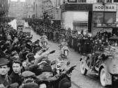 Přesně před 80 lety k nám vtrhly vojenské jednotky nacistického Německa