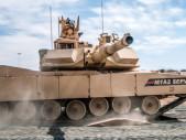 Americká společnost GDLS modernizuje tanky Abrams pro americkou armádu