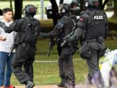 Střelba v mešitách na Novém Zélandu si vyžádala 50 mrtvých, místní úřady teď plánují změnu zákona o zbraních
