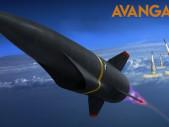 HypersonickáraketaAvangard aneb ruské zbraně budou až o desetiletí předstihovat ty zahraniční, tvrdí Putin