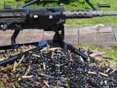 Těžký kulomet Browning M2 HQCB ve službách naší armády