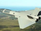 Americký cílový letoun 5. generace 5GAT