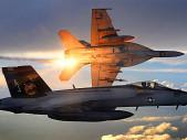 Legenda jménem F/A-18 Hornet u letectva USA končí