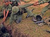 Osamělá smrt v podzemí nebo nekonečné uznání spolubojovníků - ,,tunelové krysy