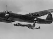 Nad ledem a Saharou - příběh německého druhoválečného pilota Petera Wilhelma Stahla