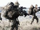 Nové propagační video 4. brigády rychlého nasazení AČR